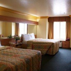 Отель Value Inn Worldwide-LAX 2* Люкс с различными типами кроватей