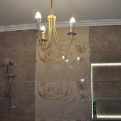 Гостиница Avangard Apartments on Fabrichnaya в Тюмени отзывы, цены и фото номеров - забронировать гостиницу Avangard Apartments on Fabrichnaya онлайн Тюмень ванная фото 2