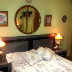 Отель Echegaray удобства в номере