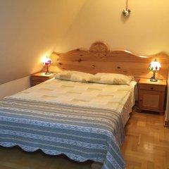 Отель Willa Kwiaty Tatr Закопане комната для гостей фото 3
