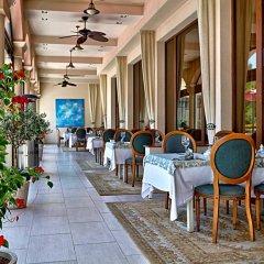 Primoretz Grand Hotel & SPA питание фото 4