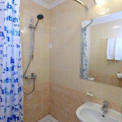 ОК Одесса Отель 3* Стандартный номер фото 6