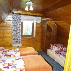 Отель Długoszówka Natural Cosmetology Закопане комната для гостей фото 4
