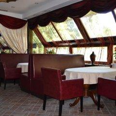 Отель Olimp Club Одесса гостиничный бар