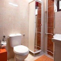 Апартаменты Apartment Oaza ванная