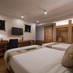 Sunny Mountain Hotel 4* Номер Делюкс с различными типами кроватей фото 4