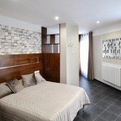Hotel Des Pyrenees Париж комната для гостей фото 5