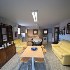 Отель Casa Rural Martxoenea Landetxea в номере
