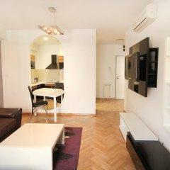 Апартаменты Apartments Belgrade Апартаменты с различными типами кроватей фото 14