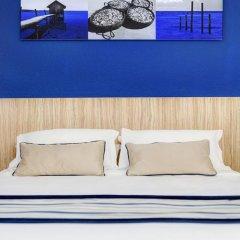 Отель Citadines Croisette Cannes 3* Студия с различными типами кроватей фото 7