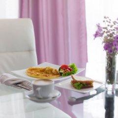 Гостиница Гостинично-ресторанный комплекс Онегин 4* Люкс Премиум с различными типами кроватей фото 10