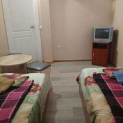 Hostel Mnogoborets F. Klub Стандартный номер фото 10