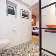 Отель Enter House Monte Cassino Сопот ванная фото 2