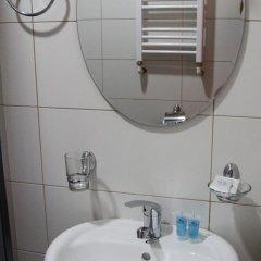 Отель B&B Old Tbilisi 3* Номер Комфорт с различными типами кроватей фото 12