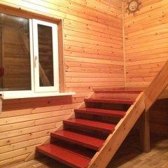 Гостиница Cottedzh Sorola Стандартный номер с разными типами кроватей фото 15