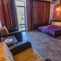 Гостиница Эллада Номер Комфорт с различными типами кроватей фото 3