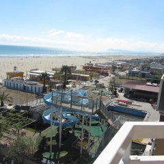 Hotel Carlton Beach 3* Номер Комфорт с различными типами кроватей фото 4