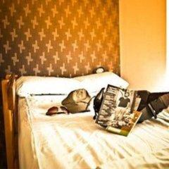 Отель Oasis Backpackers' Mansion Lisbon Кровать в общем номере фото 4