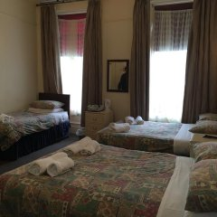 Smiths Hotel Глазго комната для гостей фото 5