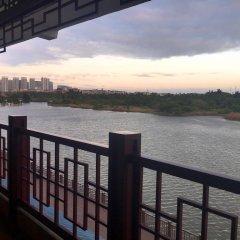Отель Xiamen Aqua Resort 5* Люкс Премиум фото 11