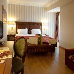Electra Hotel Athens 4* Стандартный семейный номер с двуспальной кроватью фото 4