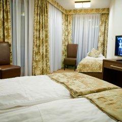 Отель Apartamenty Rubin Стандартный номер с различными типами кроватей фото 5