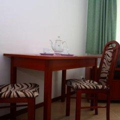 Отель SCSK Brzeźno 2* Номер Делюкс с различными типами кроватей фото 12