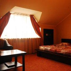 Гостиница Сем комната для гостей фото 5