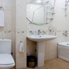 Отель Lvovi Street ванная