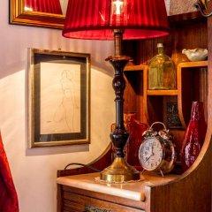 Отель Villa Marul 4* Апартаменты с различными типами кроватей фото 15