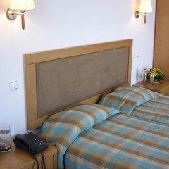 Cabo Verde Hotel 4* Стандартный номер с различными типами кроватей
