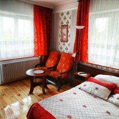 Отель AbWentur Pokoje комната для гостей фото 2