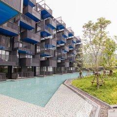 Отель The Deck Condominium by Alexanders фото 2