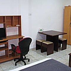 Отель Zak Residence Шри-Ланка, Коломбо - отзывы, цены и фото номеров - забронировать отель Zak Residence онлайн удобства в номере