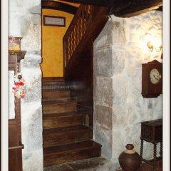 Отель Casa Rural La Corrolada интерьер отеля фото 3