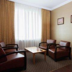 Гостиница Милан 4* Люкс с разными типами кроватей фото 11