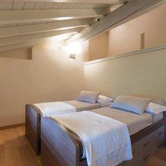 Отель Dall'Ingles Сольферино комната для гостей фото 2