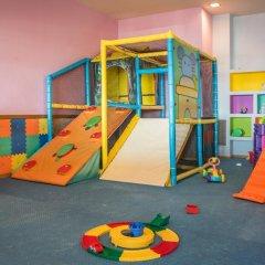 Отель DiRe детские мероприятия