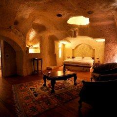 Отель Has Cave Konak 2* Стандартный номер фото 4