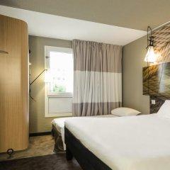 Отель ibis Paris Place d'Italie 13ème 3* Стандартный номер с различными типами кроватей фото 17