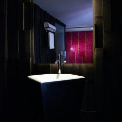 Fashion Hotel Legian 4* Люкс с различными типами кроватей фото 4