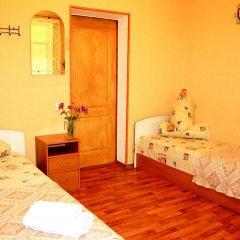 Гостиница Inn Khlibodarskiy 2* Стандартный номер с различными типами кроватей фото 2