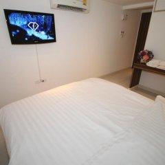 Отель Nantra Ekamai 3* Стандартный номер фото 3