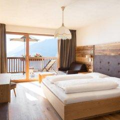 Отель Gasthaus Prennanger Горнолыжный курорт Ортлер комната для гостей фото 5