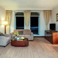 Sunrise Nha Trang Beach Hotel & Spa 4* Люкс с различными типами кроватей фото 5