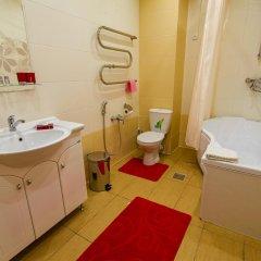 АРТ Отель 3* Люкс с различными типами кроватей фото 3