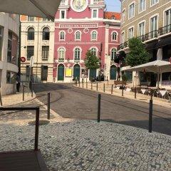 Отель The Pessoa Португалия, Лиссабон - отзывы, цены и фото номеров - забронировать отель The Pessoa онлайн спортивное сооружение