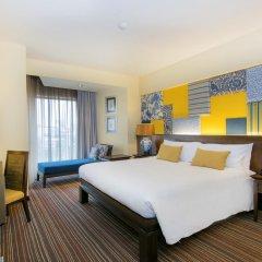 The Bayview Hotel Pattaya 4* Люкс с различными типами кроватей фото 8