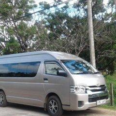 Отель Style Villa городской автобус