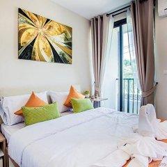 Отель Zcape 2 Residence by AHM Asia 3* Студия Делюкс фото 4